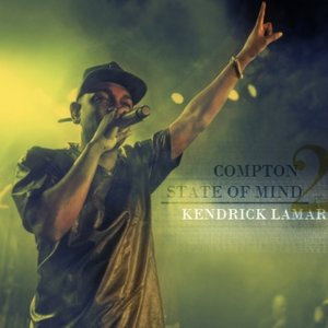 Compton State of Mind, Vol. 2