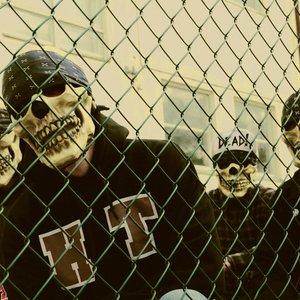 Изображение для 'Dr. Living Dead'