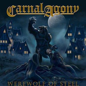 Werewolf of Steel