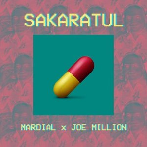 Sakaratul (feat. Joe Million)
