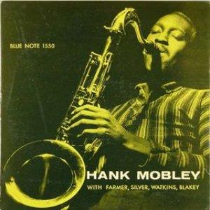 Image for 'Hank Mobley Quintet'