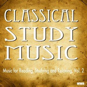 Classical Study Music, Vol. 2