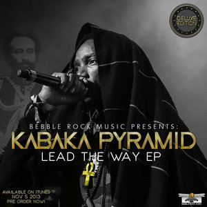Lead the Way (Deluxe Edition)