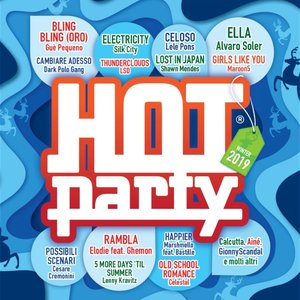 Hot Party Winter 2019