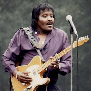 Avatar de Albert Collins and The Icebreakers