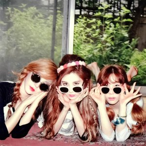 Avatar for Girls' Generation-TTS