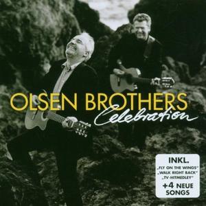 Olsen Brothers - Walk right back