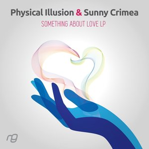 Something About Love LP