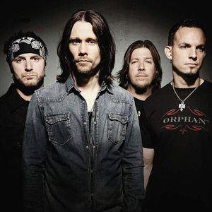 Аватар для Alter Bridge