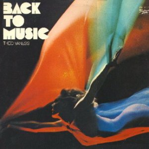 Back To Music