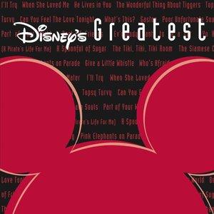 Disney's Greatest Volume 3