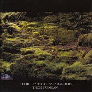 Secret Faiths Of Salamanders