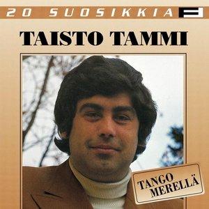 20 Suosikkia / Tango merellä