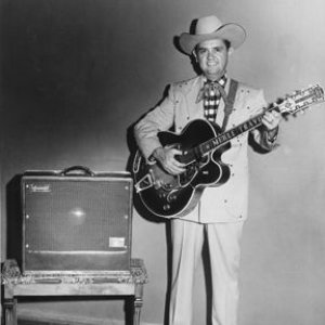Avatar for Merle Travis