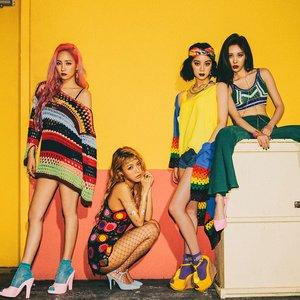 Avatar for Wonder Girls