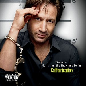 Season 4 Music from the Showtime Series Californication