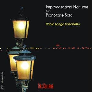 Improvvisazioni notturne per pianoforte solo