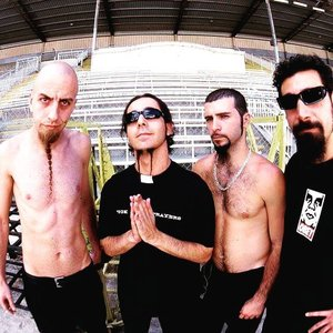 'System of a Down'の画像