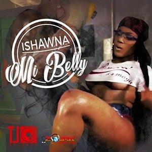 Mi Belly - Single