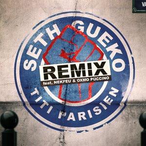 Titi parisien - Single (Remix)