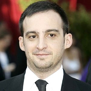 Avatar for Alejandro Amenabar