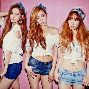 Avatar de Girls' Generation-TTS