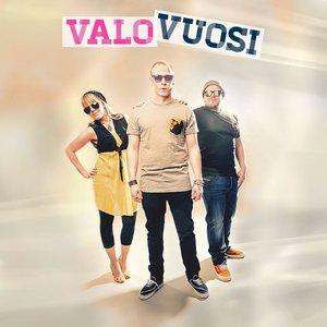 Avatar for Valovuosi