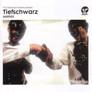 Tiefschwarz - The Classic Music Company presents Tiefschwarz