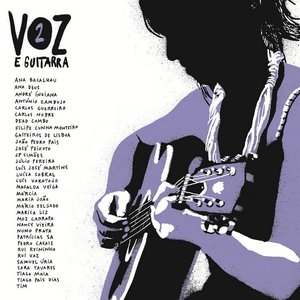 Voz e Guitarra 2