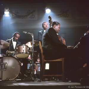 Avatar de Oscar Peterson Trio