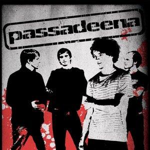 Аватар для Passadeena