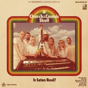 Is Satan Real?