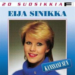 20 Suosikkia / Kanssasi sun