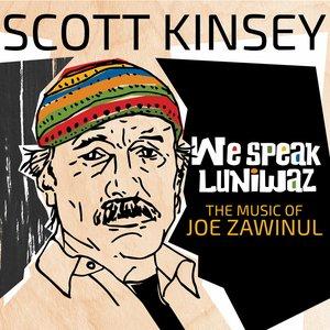 We Speak Luniwaz: The Music of Joe Zawinul