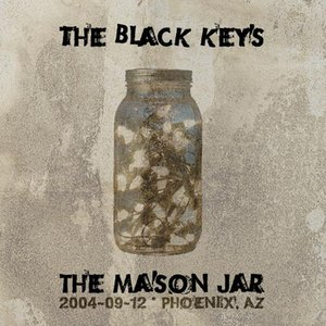 Live At The Mason Jar