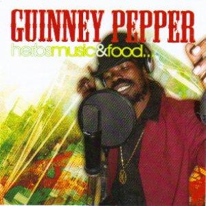 Avatar de Guinney Pepper