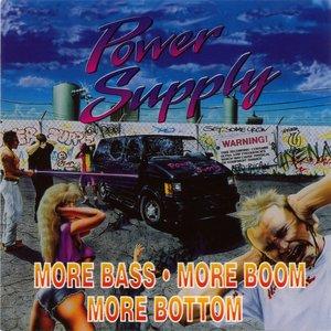 More Bass-More Boom-More Bottom