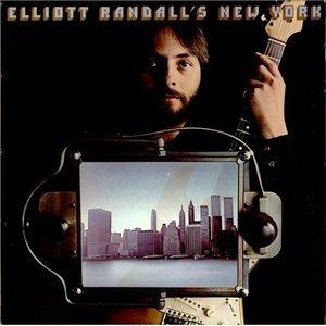 Elliott Randall's New York