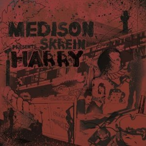 Medison Presents Skrein - 'Harry'