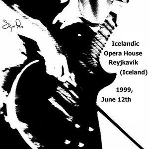 1999-06-12: Icelandic Opera House, Reykjavík, Iceland