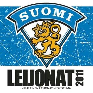 Leijonat 2011 - Virallinen Leijonat -Kokoelma