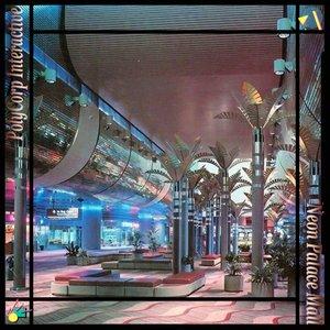 Neon Palace Mall