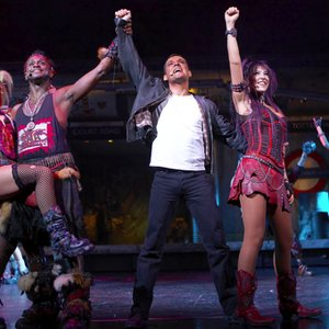 Avatar for We Will Rock You Cast