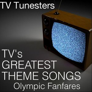 Avatar for TV Tunesters