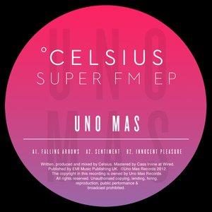 Super FM EP