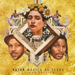 Música da Terra (Deluxe Edition)