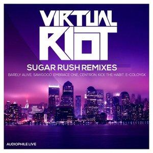 Sugar Rush - EP (Remixes)