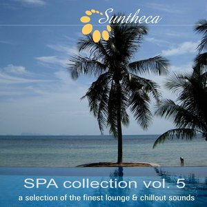 SPA Collection, Vol. 5 (A Selection of the Finest Lounge & Chillout Sounds)