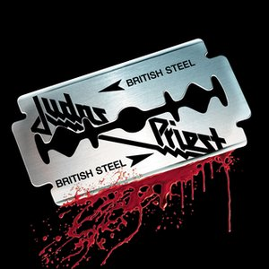 Bild für 'British Steel - 30th Anniversary'