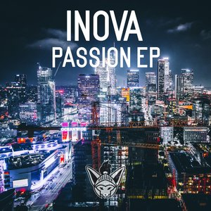Passion - EP